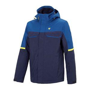 ZIENER TOGIAK man (ski jacket) - 52 dark blue / 48