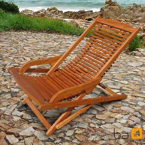 Relax Chair Sun Flair - Serie Sun Flair - IND-70007-RC