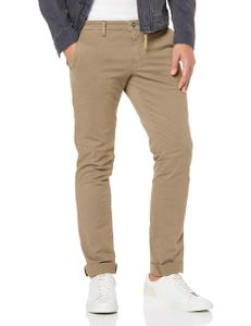 Camel Active Chino Hose CHINO beige W33/L30