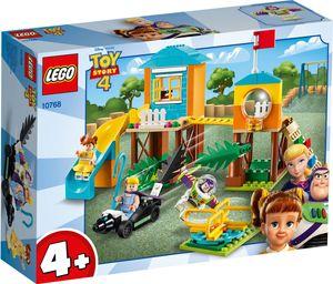 LEGO® Toy Story Buzz & Porzellinchens Spielplatzabent, 10768