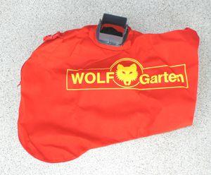 WOLF LBV 2600 E - Laubfangsack Fangsack für Laubsauger