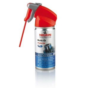 Nigrin Performance Universal Ölspray / Multi-Öl Hybrid 100ml