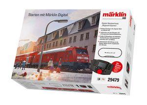 Märklin H0 29479 DIGITAL-STARTSET REGIONAL EXP