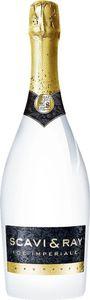 Scavi & Ray Ice Prestige Spumante Sekt mit fruchtigen Aromen halbtrocken   10,5 % vol   0,75 l