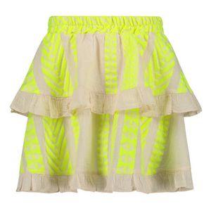 Devotion Mädchen Röcke in der Farbe Grün - Größe 164-170