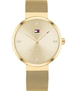 Tommy Hilfiger Armbanduhr DAMEN LIBERTY 1782217