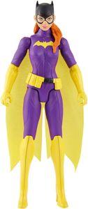 DC Batman Missions Basis Figur (30 cm) Batgirl
