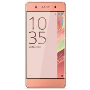 Sony Xperia XA 16GB, rose-gold