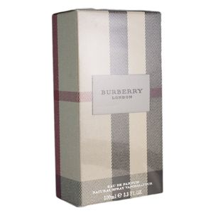 Burberry London for Women Eau de Parfum 100ml Spray