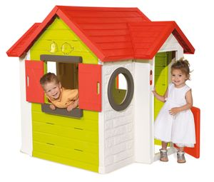 Smoby Mein Haus,810402