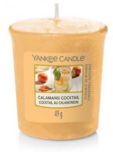 Yankee Candle Calamansi Cocktail Votiv Sampler 49 g