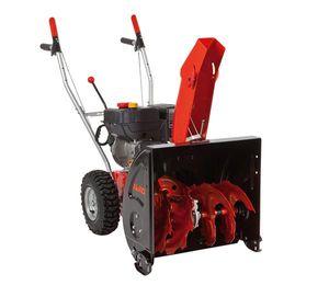 AL-KO Benzin Schneefräse SnowLine 560 II 4kW Arbeitsbreite 56cm