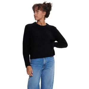 Only Fiona Knit Black M