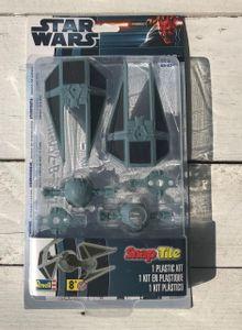 Revell Modellbausatz Snape-Tite Star Wars Tie Interceptor