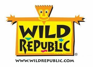 Wild Republic Rotfuchs Red Fox Plüschtier 30 cm WR10944