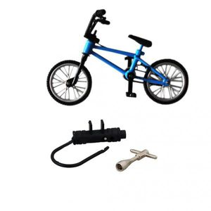Finger Mountainbike BMX Fixie Fahrrad Kreatives