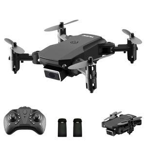 S66 RC Drohne Fernbedienung Mini Drohne 13 Minuten Flugzeit 3D Flip Höhe Hold Headless Mode RC Quadcopter