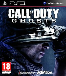 Call of Duty: Ghosts (Playstation 3) (UK IMPORT)