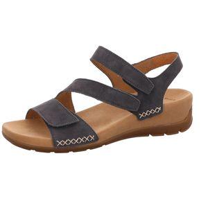 Gabor damen sandalen 63.734.36 - leder - 44 EU