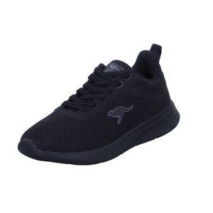 KangaROOS Herren Sneaker 79178 Schwarz