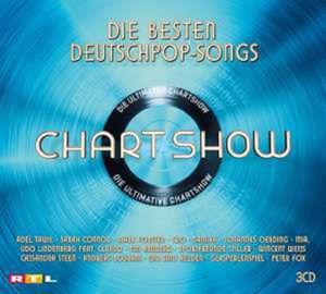 Die ultimative Chartshow: Die besten Deutschpop-Songs - Various Artists