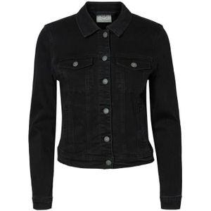 Vero Moda Damen Jacke 10193085 Black