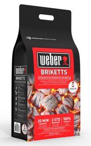 Weber Grillbriketts 4 kg