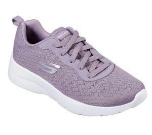 Skechers Damen Sneaker DYNAMIGHT 2.0 EYE TO EYE Lila