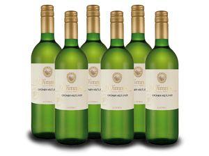 Wimmer | Grüner Veltliner | Niederösterreich | Weißwein