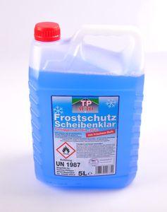 5 Liter Scheibenfrostschutz Frostschutz Scheibenreiniger