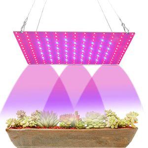 25W 81 LED Pflanzenlampe Grow Lampe Wachsen Licht Zimmerpflanzen Wachstumslampe Pflanzenlicht
