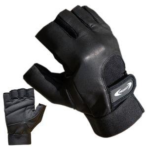 Fitnesshandschuhe Hardcore Trainingshandschuhe Leder Gym Handschuhe