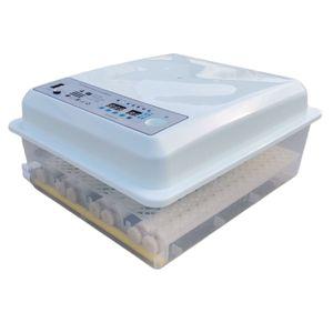 1 Stück digitaler Mini-Inkubator wie beschrieben 36 Eier Digitale Inkubatoren