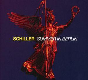 Schiller - Summer In Berlin/Deluxe - Compactdisc