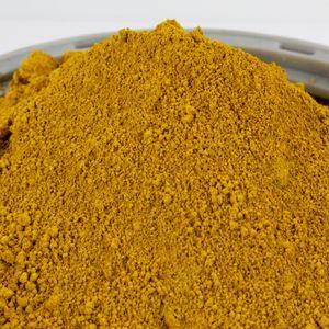 Pigmentpulver Farbe Gelb Farbpigmente Trockenfarbe Beton, Zement, Putz, Gips 1kg