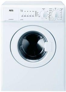 AEG L5CB31330 Kompakte Waschmaschine 670 mm Höhe 3 kg Frontlader