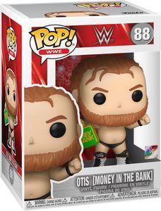WWE - Otis (Money in the Bank) 88 - Funko Pop! - Vinyl Figur
