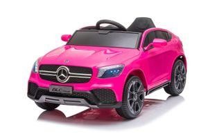 Mercedes Benz Glc 63S Amg Jeep Suv Kinder Elektro Auto Kinderfahrzeug