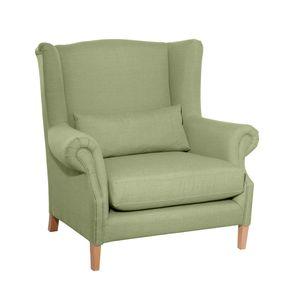 Max Winzer Harvey Big-Sessel - Farbe: apfel - Maße: 115 cm x 95 cm x 117 cm; 30001-1100-1645273-F01