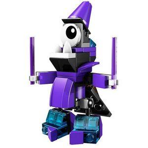 LEGO 41525 Magnifo  LEGO Zustand: Neu., Anzahl Anleitungen: 1, Gewicht: 0.05 KG, Anzahl Teile: 61, Altersberatung: 6+, Veröffentlicht in: 2014, Verpackungsmaße (lxbxh): 13 x 18 x 2 cm, Thema: LEGO Mixels, Zahl: 41525-1, EAN: 5702015126595, UPC: 673419212151