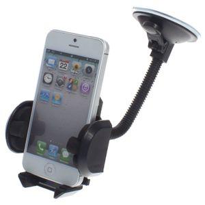 Univeral Handyhalterung Smartphone-Halterung Auto Kfz Saugnapf Halterung Handyhalterung