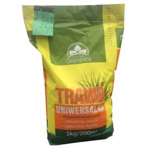 10kg Rasensamen universal Spielrasen Grassamen Rasen Rasensaat Grass