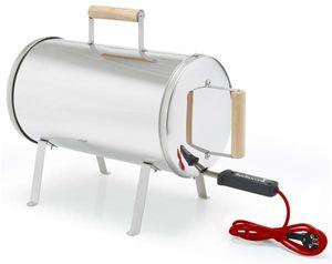 Räucherofen / Elektroräucherofen barbecook Otto Stahl