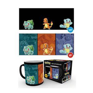 GB Eye Wärme Becher Pokémon Evolve multicolor 300 ml