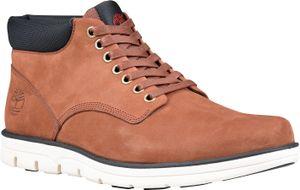 Timberland Chukka Herren Stiefel Braun Schuhe, Größe:45