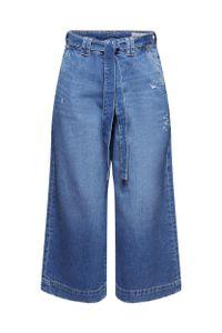 EDC Women Jeans, Farbe:BLUE MEDIUM WAS, Größe:26