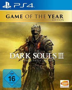 Dark Souls 3 - The Fire Fades Edition