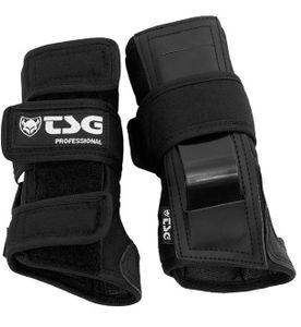TSG Handgelenkschoner Professional schwarz XL
