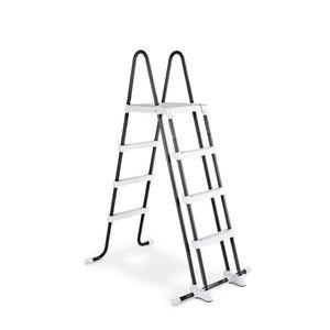 EXIT Poolleiter für Rahmenhöhen von 107-127cm