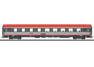 Märklin H0   42731 Reisezugwagen Ampz ÖBB